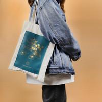 豫园 文创环保袋帆布包 39*30.3cm