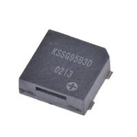 RS Pro欧时 KSSG95B30 7V dc 表面贴装 磁性蜂鸣器, 95dB, 10 x 10 x 3.2mm