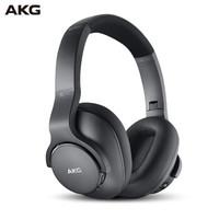 双11预售:AKG N700NC M2 蓝牙降噪耳机