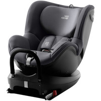历史低价:BRITAX 宝得适 DUALFIX R 双面骑士2 汽车安全座椅 0-4岁