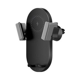 ZMI 紫米 车载无线充电器 (黑色、20W)