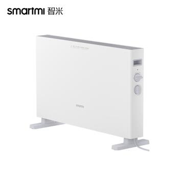 smartmi 智米 1S DNQ04ZM 电暖气
