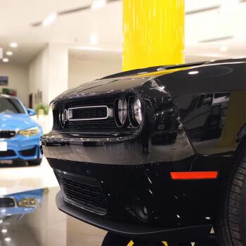 DODGE 道奇 挑战者SXT Plus版 2018款 3.6L 跑车