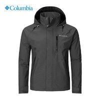 百亿补贴:Columbia 哥伦比亚 WE1284 男士休闲夹克