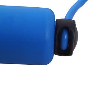 普为特POVIT 机械计数跳绳成人健身男女减肥儿童训练学生中考长度可调节家用运动器材 P-1242