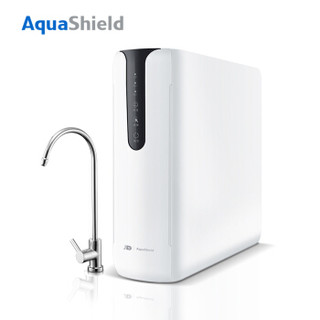 AquaShield 京选 JPA400 RO反渗透直饮纯水机 400G