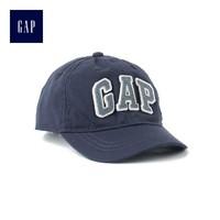Gap 盖璞 logo徽标 儿童鸭舌帽