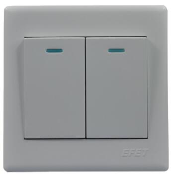EFET RM-004T 二位双控开关