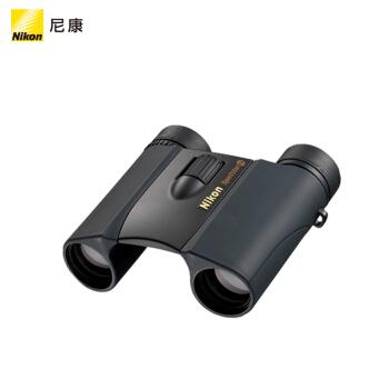 尼康(Nikon)阅野 Sportstar EX 8x25 DCF  轻巧耐用 防水防雾 双筒望远镜