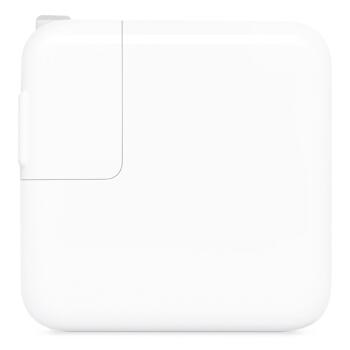 Apple 30W USB-C 电源适配器/充电器(适用于带有USB-C接口的12 英寸 MacBook)