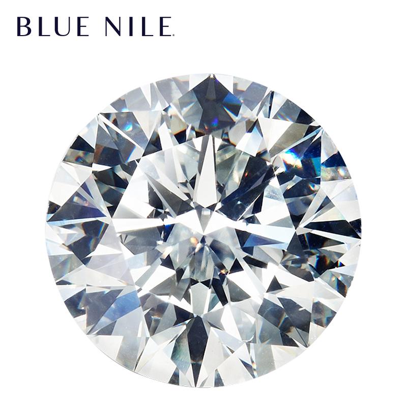 Blue Nile 圆形裸钻 30分 (切割EX/颜色H/净度SI)