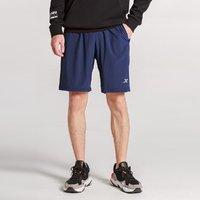 XTEP 特步 男士梭织运动短裤