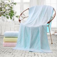 且末 儿童成人通用浴巾 2条装 140*70cm