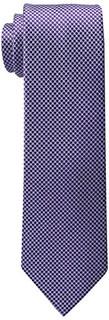 Perry Ellis Cullen Mini 男士真丝领带