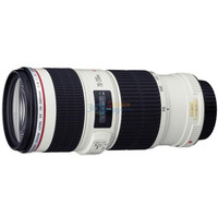 Canon 佳能 EF 70-200mm f4/L IS USM 远摄变焦镜头