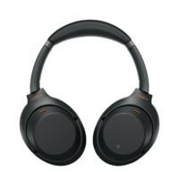 百亿补贴:SONY 索尼 WH-1000XM3 头戴式耳机 国行