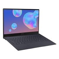 SAMSUNG 三星 Galaxy Book S 13.3英寸笔记本电脑(i5-L16G7、8GB、512GB、触控屏)