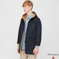 历史低价:UNIQLO 优衣库 JW ANDERSON 429039 男士两面穿外套