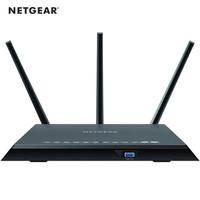 限地区:NETGEAR 美国网件 R6800 AC1900M 双频 无线路由器 认证翻新