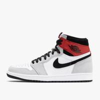 11日9点、新品发售:AIR JORDAN 1 RETRO HIGH OG 555088 复刻男子运动鞋