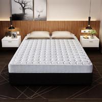 芝粉节、历史低价:CHEERS 芝华仕 爱蒙 D008 弹簧床垫 1.8m