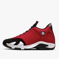 8日9点:AIR JORDAN 14 RETRO 复刻男子运动鞋