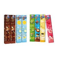 限地区:雀巢 8次方冰淇淋雪糕大包装6种口味  8盒632g *2件