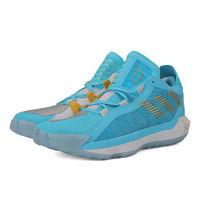 百亿补贴:Adidas FW3658 男子Dame 6 GCA利拉德篮球鞋