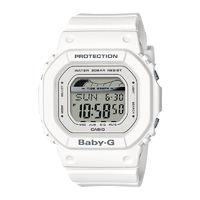 百亿补贴:CASIO 卡西欧 BABY-G系列 BGD-560 多功能运动手表