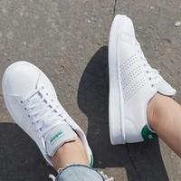 21日0点、考拉海购黑卡会员:adidas 阿迪达斯 Adidas NEO 中性休闲板鞋