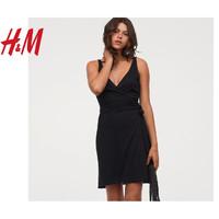 H&M 0685448 女士吊带连衣裙 *3件