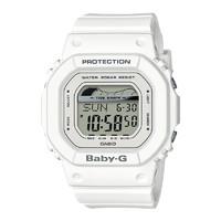 百亿补贴:CASIO 卡西欧 BABY-G系列 BLX-560-7 多功能女士手表