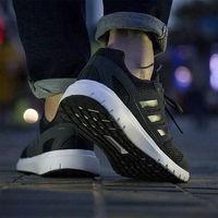 百亿补贴:Adidas 阿迪达斯 DURAMO CG4044 男士网面跑步鞋