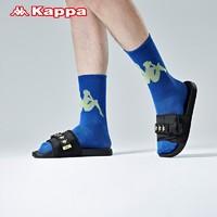 Kappa 卡帕 BANDA K0AW5LT03 男/女款串标户外拖鞋