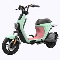 新品发售:Ninebot 纳恩博 新国标智能锂电 C30 电动车