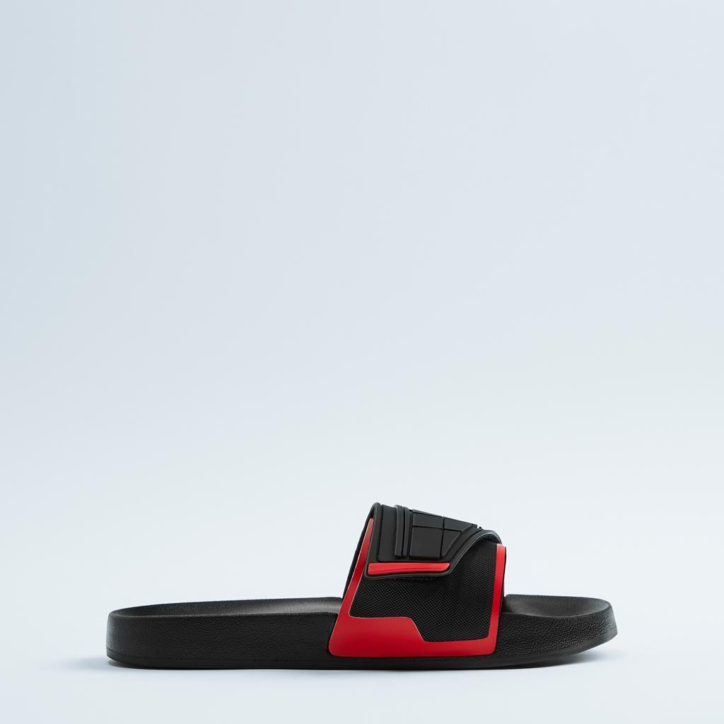 ZARA  12711520040 男款凉拖鞋