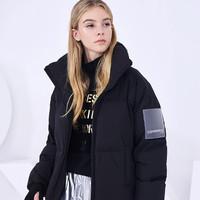 10日0点:波司登奥莱 B80142582DS 秋冬女款时尚外套