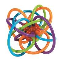 Manhattan Toy 曼哈顿玩具 曼哈顿球 婴儿牙胶