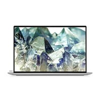 DELL 戴尔 XPS13-9300 13.4英寸笔记本电脑(i5-1035G1、8GB、512GB、4K触控、雷电3)
