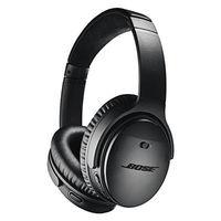 百亿补贴:BOSE QuietComfort 35 II 头戴式蓝牙降噪耳机 黑色