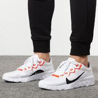 NIKE CD7093-100 EXPLORE STRADA 男款运动小白鞋