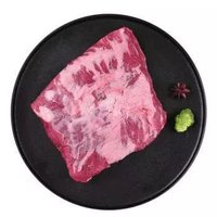 帕尔司 爱尔兰烧烤眼肉条 1kg *3件