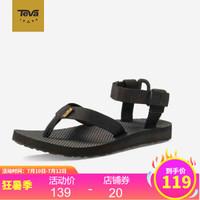 Teva 太哇1003986 女士凉鞋