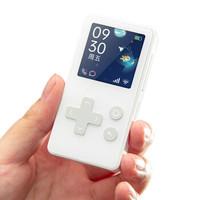 QIN 多亲 K201 儿童手机 白色 裸机版