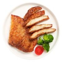 土记 香煎大鸡排 135g*10袋装