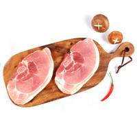 京东PLUS会员:HUADONG 加拿大猪大排片 1kg *4件 +凑单品