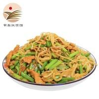 鑫民窑 高筋饼丝炒饼 2.5斤