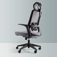 京造 Z15 人体工学椅 高配版