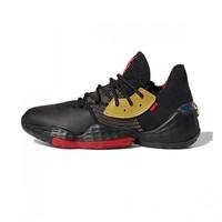 adidas 阿迪达斯 Harden Vol. 4 GCA 男子篮球鞋
