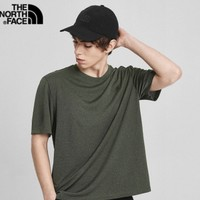THE NORTH FACE 北面 46KX 男款短袖